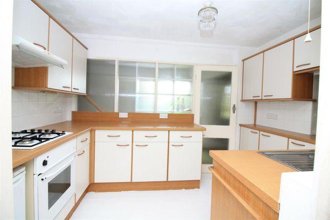 Shared Kitchen of Upper Shoreham Road, Shoreham-By-Sea BN43