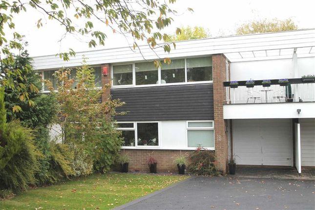 Thumbnail Terraced house for sale in Leigham Drive, Harborne, Birmingham