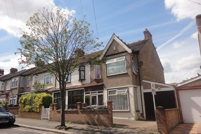 Thumbnail Semi-detached house for sale in Colchester Road, Leyton, London