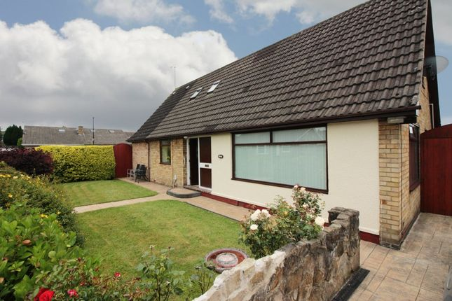 Thumbnail Detached house for sale in Pentland Drive, York, North Yorkshire