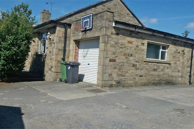 Thumbnail Detached bungalow for sale in Laund Road, Huddersfield, West Yorkshire