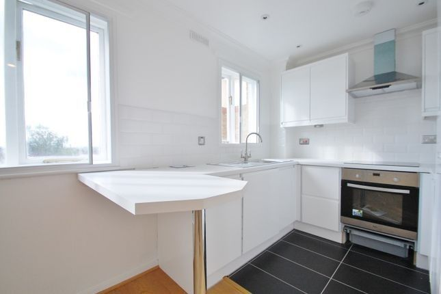 1 bed flat to rent in Beacon Gate, London SE14