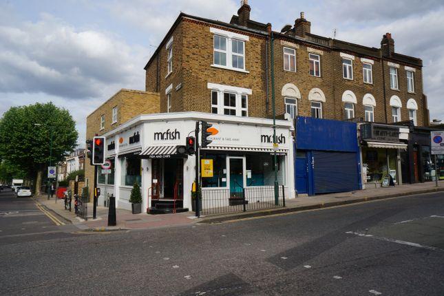 Thumbnail Studio to rent in Salusbury Road, London