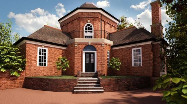 Thumbnail Flat for sale in Orchard Court, 16 Coventry Road, Coleshill