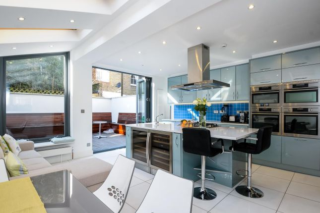 Thumbnail Property for sale in Waldemar Avenue, London