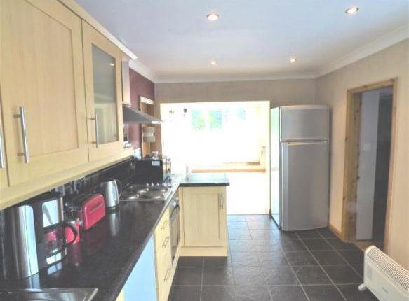Annex Kitchen of Potovens Lane, Wakefield WF3