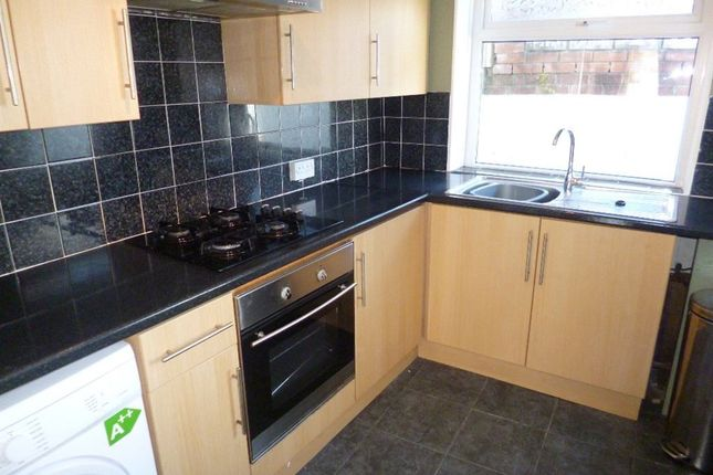Thumbnail Property to rent in Middle Road, Cwmbwrla, Swansea