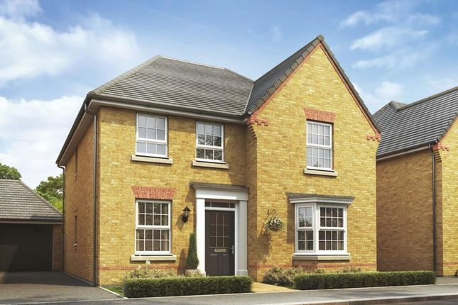 """Thumbnail Detached house for sale in """"Holden"""" at St. Benedicts Way, Ryhope, Sunderland"""