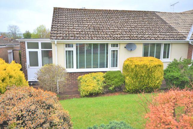 2 bed bungalow to rent in Spurway Road, Tiverton EX16