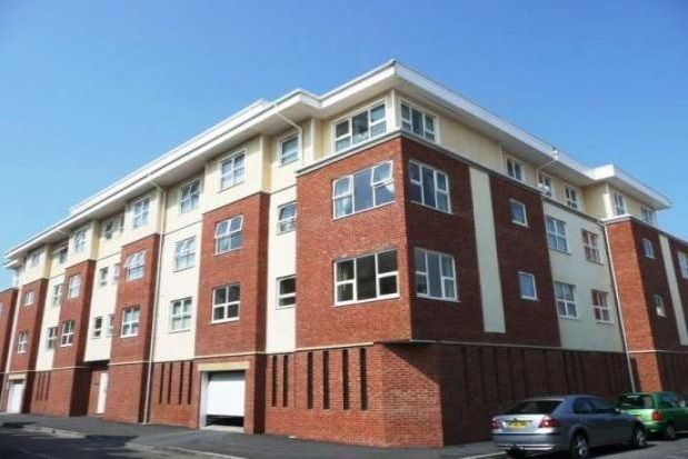 Thumbnail Flat to rent in Yorkshire Street, Blackpool