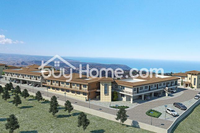 Thumbnail Apartment for sale in Pissouri, Limassol, Cyprus