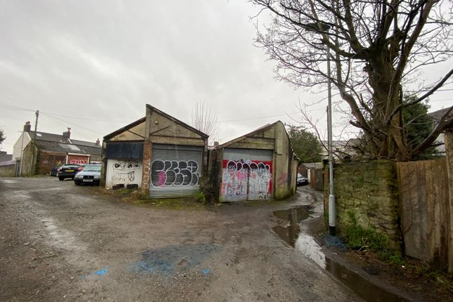Thumbnail Parking/garage for sale in Gwydr Crescent, Swansea