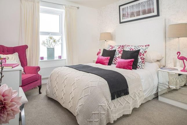 """2 bedroom flat for sale in """"Foxton 2"""" at Beggars Lane, Leicester Forest East, Leicester"""