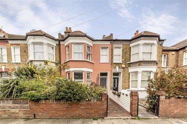 Thumbnail Terraced house for sale in Brenda Road, London