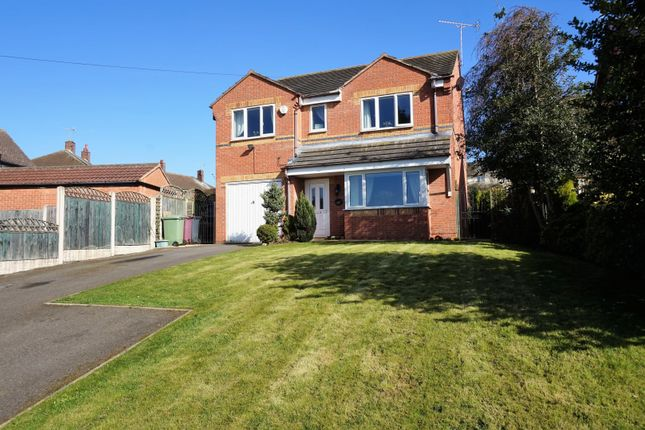 Thumbnail Detached house for sale in Deepdale Road, Bolsover, Chesterfield