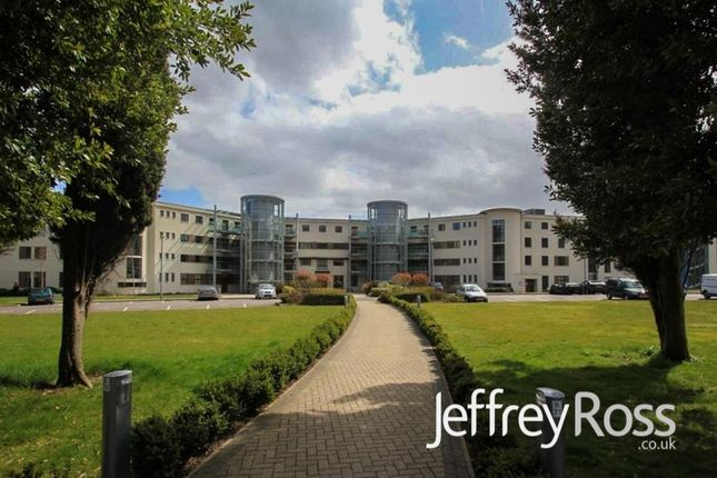 1 bed flat to rent in Hayes Road, Sully, Penarth CF64