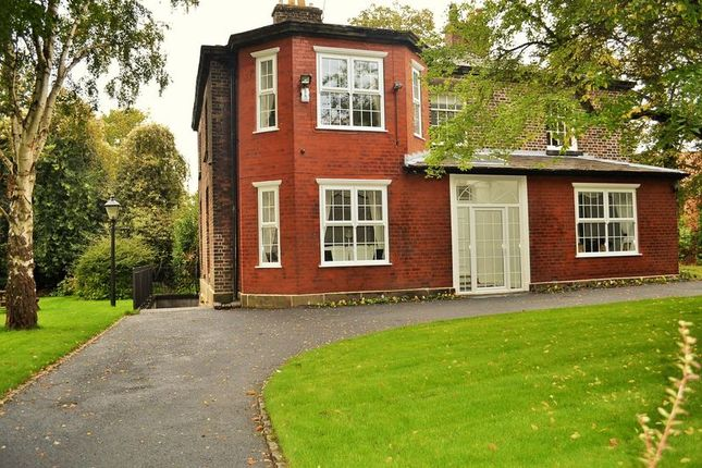 Thumbnail Detached house for sale in Damfield Lane, Maghull, Liverpool