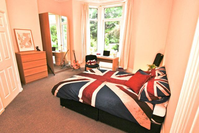 Thumbnail Shared accommodation to rent in Tothill Avenue, Greenbank, Plymouth
