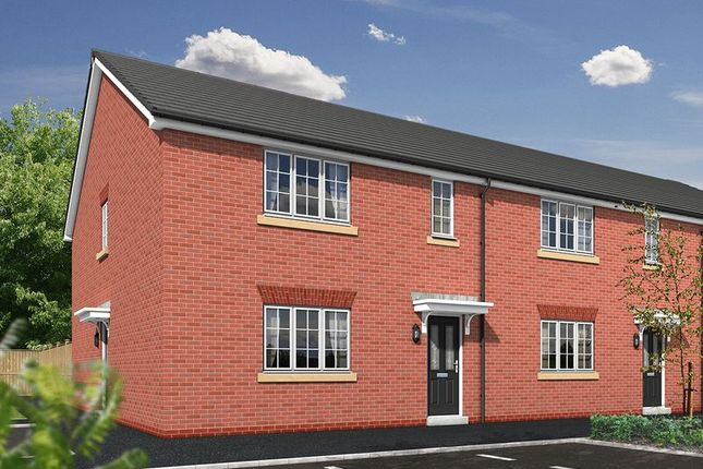2 bed flat for sale in Almond Brook Road, Standish, Wigan