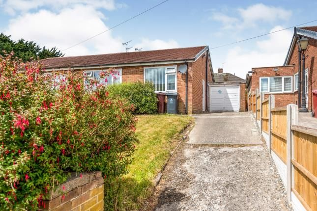Thumbnail Semi-detached house for sale in Poplar Drive, Kirkby, Liverpool, Merseyside