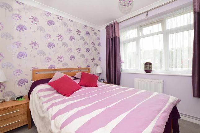 Bedroom 2 of Orchard Close, Coxheath, Maidstone, Kent ME17