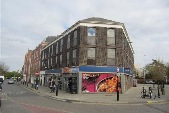 Thumbnail Office to let in Second Floor Ewer House, Crouch Street, Colchester, Essex