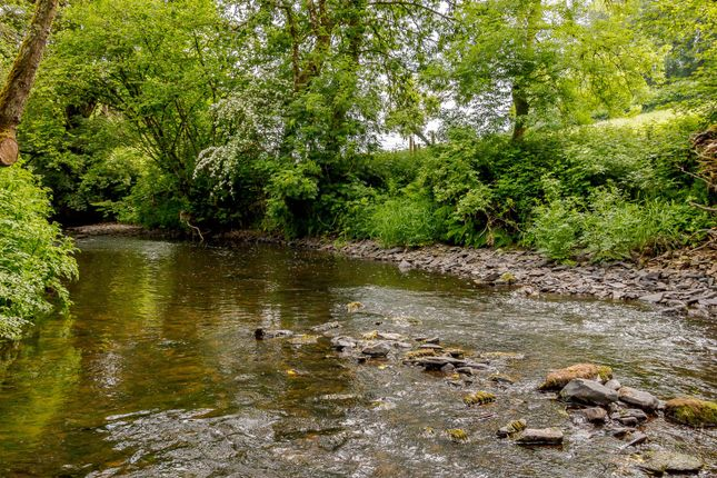 River Frontage of Chulmleigh EX18