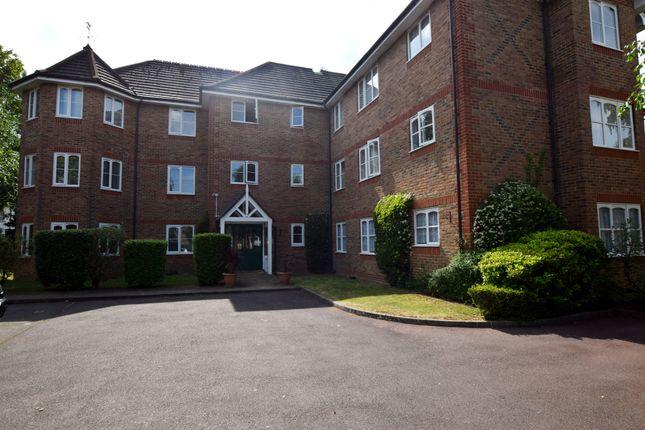 Crakers Mead, Rosslyn Road, Watford WD18