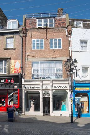 Thumbnail 2 bed flat to rent in Flat 2, 7 Rendezvous Street, Folkestone