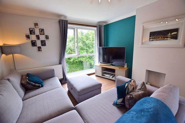 Living Area of Highburn, Cramlington NE23