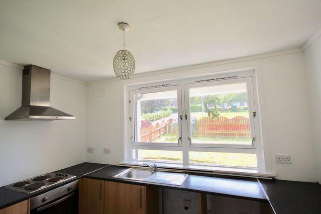 Kitchen of Drumilaw Road, Rutherglen, Glasgow G73