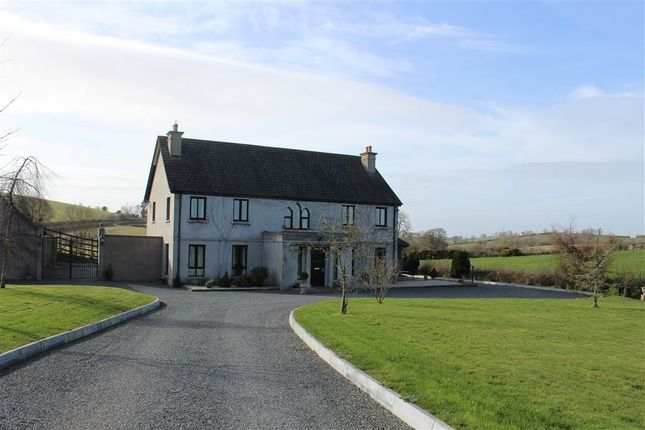 Thumbnail Detached bungalow for sale in Donaghmore, Newry