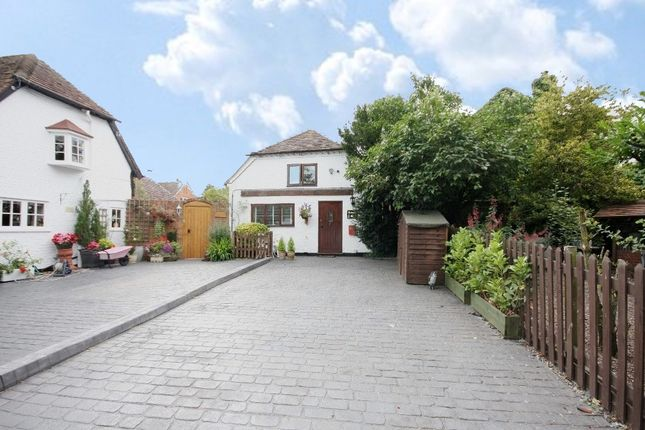 Detached house for sale in The Green, Rous Lench