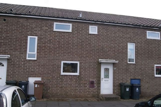 Thumbnail Property to rent in Garth Twenty, Killingworth, Newcastle Upon Tyne
