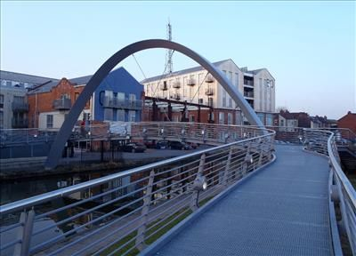 Thumbnail Commercial property for sale in Cable Yard Investment, Electric Wharf, Sandy Lane, Coventry, West Midlands