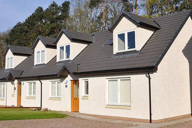 Thumbnail Semi-detached house for sale in Plot 17, North Broomlands, Kelso