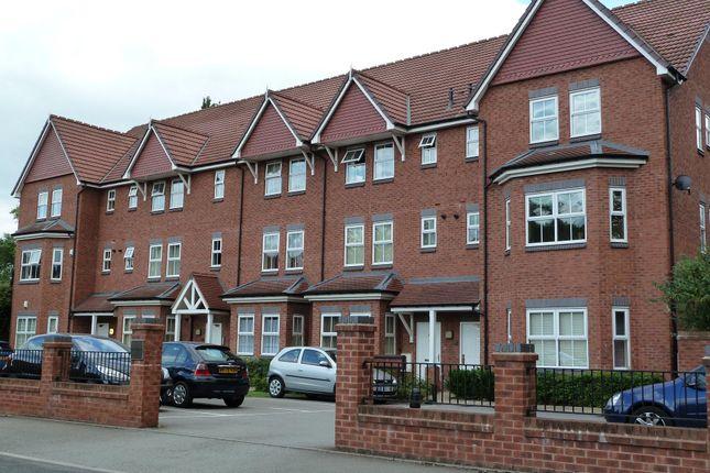 Thumbnail Flat for sale in Bristol Road, Erdington, Birmingham