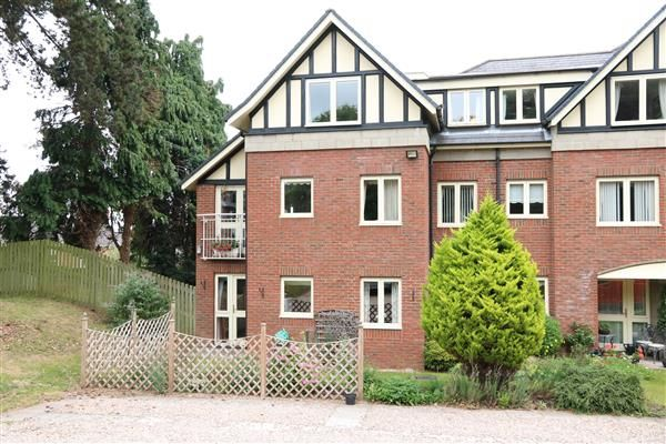 Thumbnail Property for sale in Ross-On-Wye, 3 Goodrich Court, Ross-On-Wye