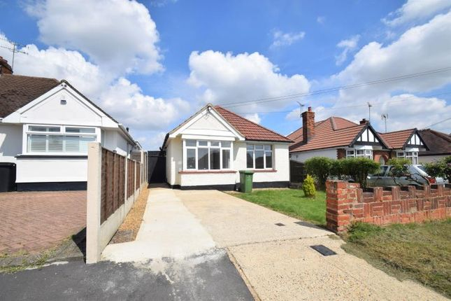 2 bed bungalow to rent in Athelstan Gardens, Wickford, Essex SS11