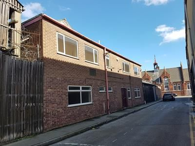 Thumbnail Office for sale in 6-7 Coelus Street, Hull, East Yorkshire