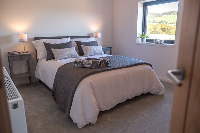 Bedroom of Drumnadrochit, Inverness IV63