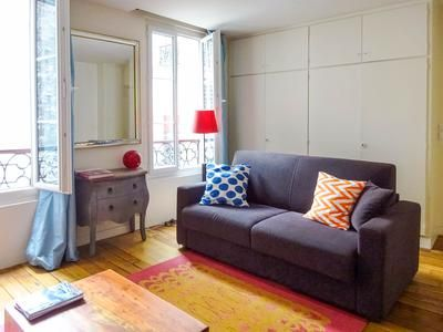Studio for sale in Paris-vi, Paris, France