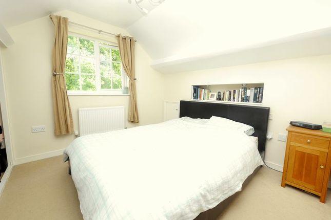 Bedroom One of Kings Lane, Harwell, Didcot OX11