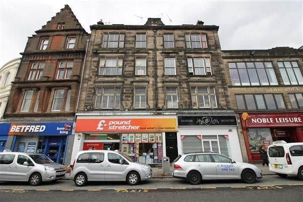 Thumbnail Flat for sale in Murray Place, Stirling