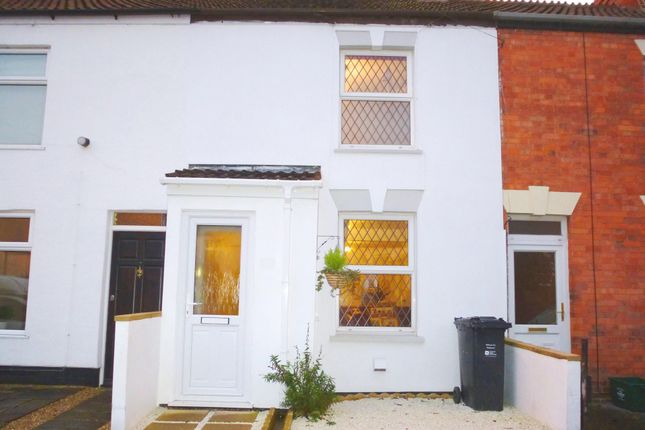 Thumbnail Property to rent in Belgrave Place, Taunton