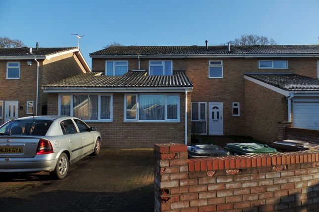 Thumbnail Property to rent in Loder Avenue, Bretton, Peterborough.