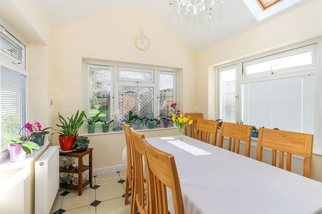 Dining Room of Fitzwilliam Drive, Barton Seagrave, Kettering NN15