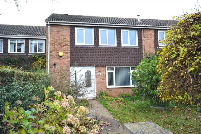 3 bed terraced house to rent in Ormesby, Waveney Road, King's Lynn PE30