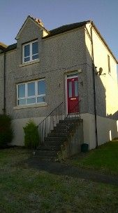 Thumbnail Semi-detached house to rent in Isle Street, Whithorn
