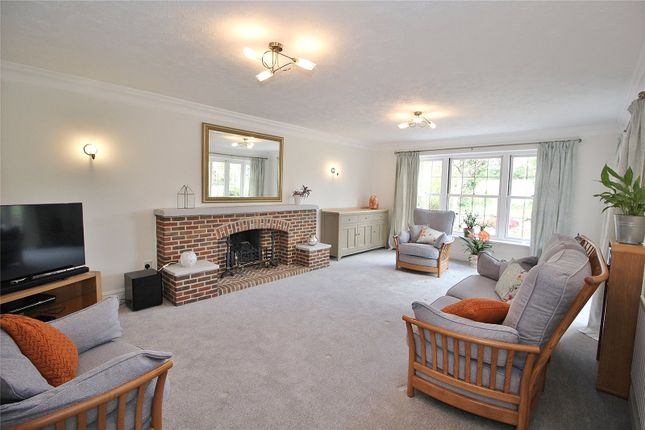 Lounge of Fox Lea, Findon Village, Worthing, West Sussex BN14